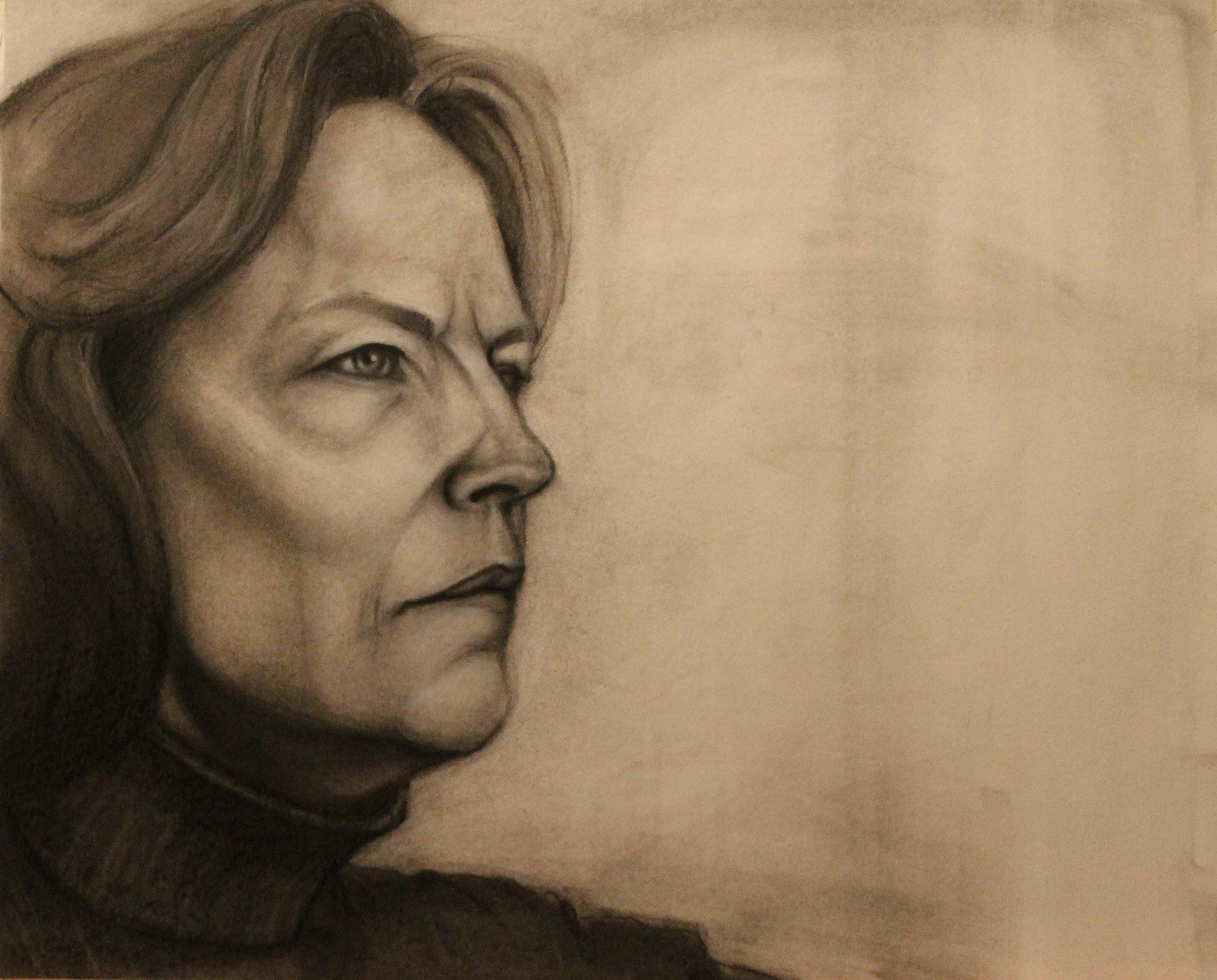 Mi Madre. 2012